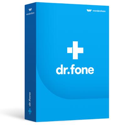 تحميل برنامج Wondershare Dr.Fone