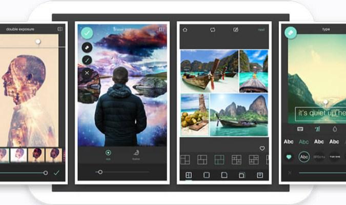 Alternatif Aplikasi Photoshop di Android - Pixlr
