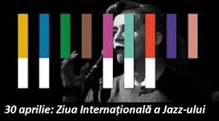 30 aprilie: Ziua Internațională a Jazz-ului