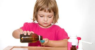 Como elegir el mejor antiácido para niños