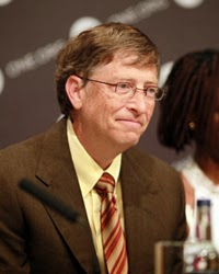 5 Rumor tentang Bill Gates OM Kis Blog