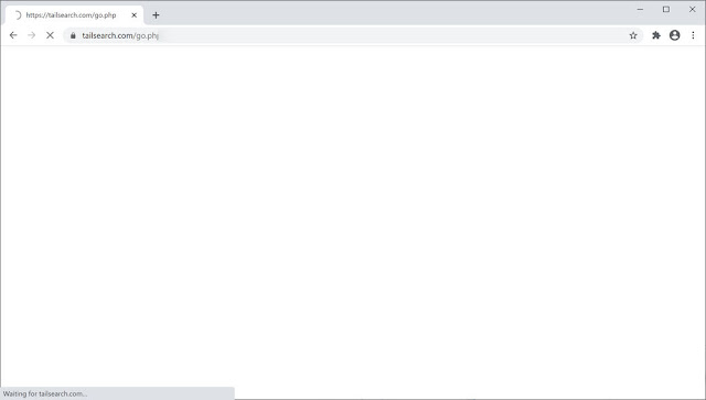 Tailsearch.com (Hijacker)