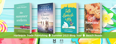 The Summer Seekers Blog Tour: Excerpt