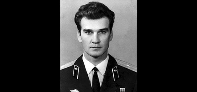 Petrov Stanislav