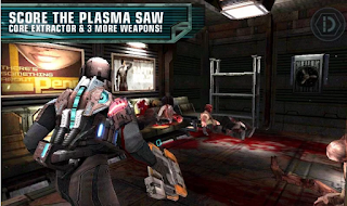 Dead Space Preview 4