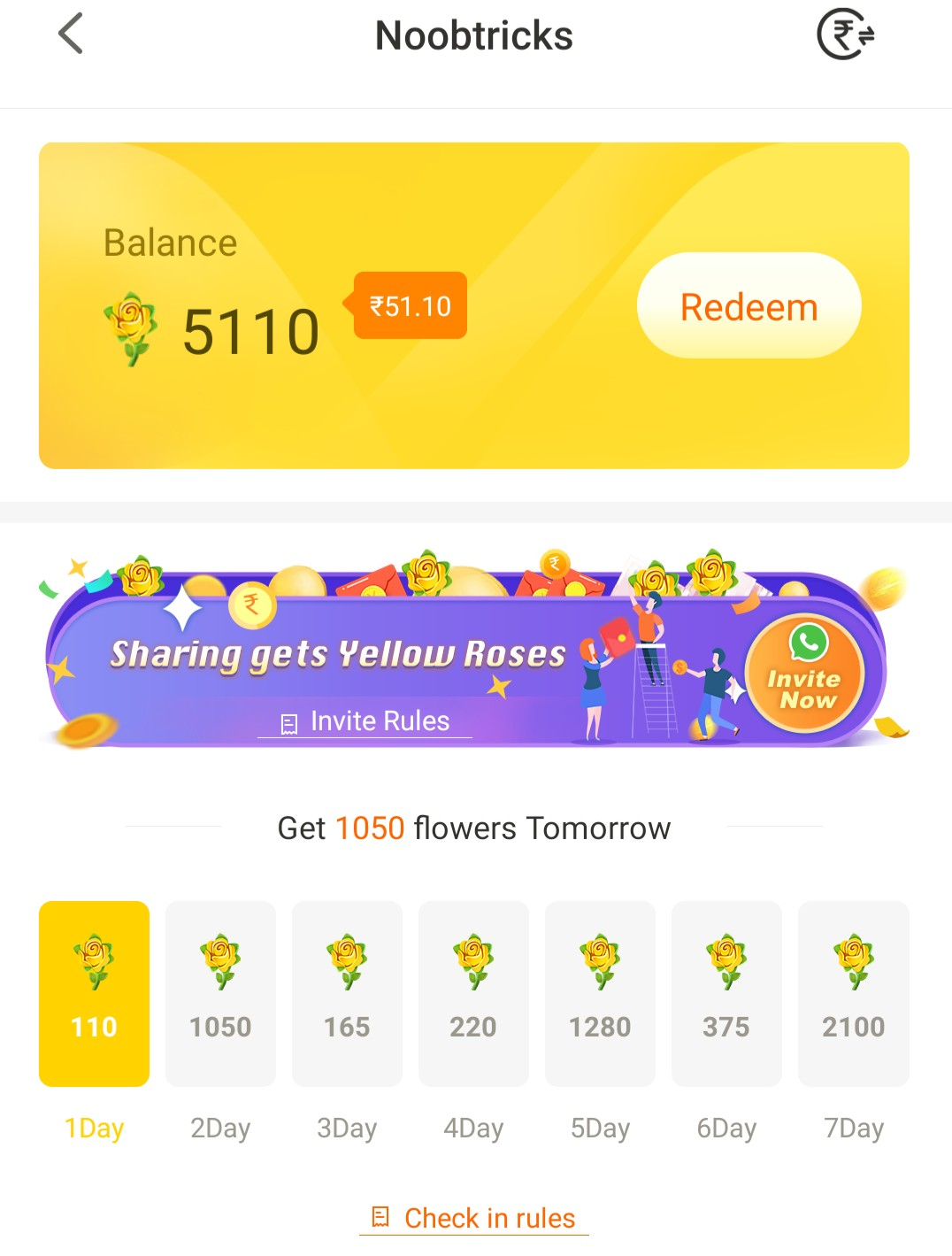 Biggest Loot Chacha App sign up 51 Rs | per Invite friends 10 Rs