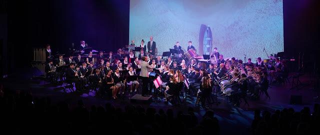 Embark Concert