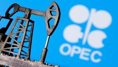 هبوط حاد في سوق النفط العالمي بنسبة 6 % بسبب تتزايد الإصابات بكوفيد -19 حول العالم