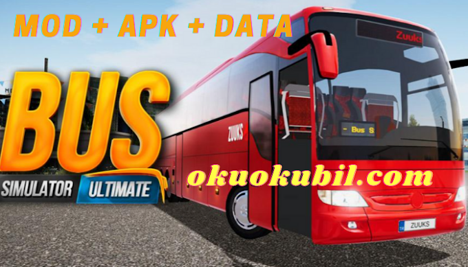 Otobüs Simulator Ultimate v1.4.5 Sınırsız Para Hileli Mod Apk + Data İndir