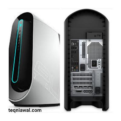 حاسوب ألعاب - Alienware Aurora R9