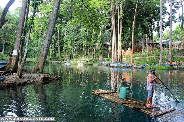 Nasuli Cold Spring Bukidnon