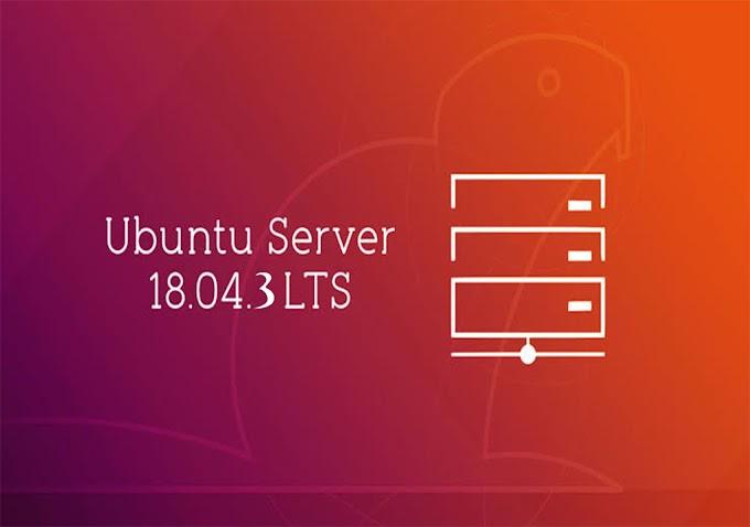 Cara Install Ubuntu Server 18.04.3 di Virtual Box Untuk Pemula