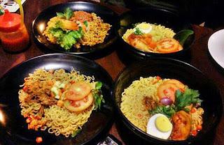 Kuliner Indonesia - Mie Telap 12
