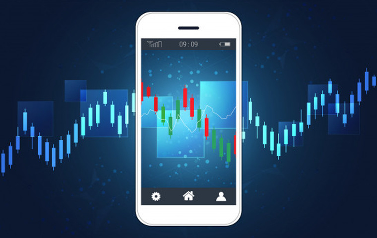 Best Stock Trading Apps For iPhone