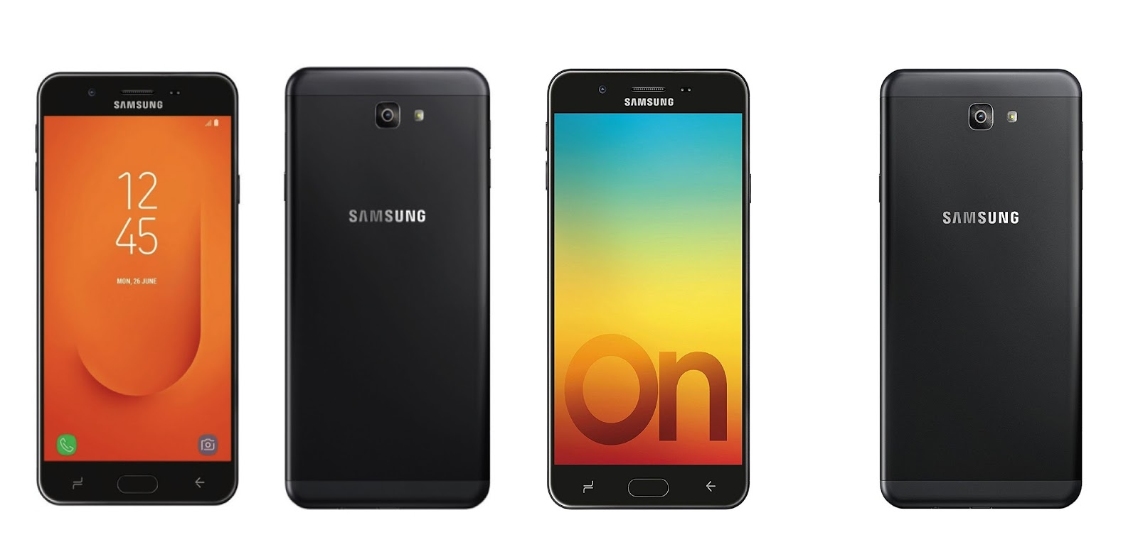 Samsung Galaxy J7 Prime 2 Vs On7
