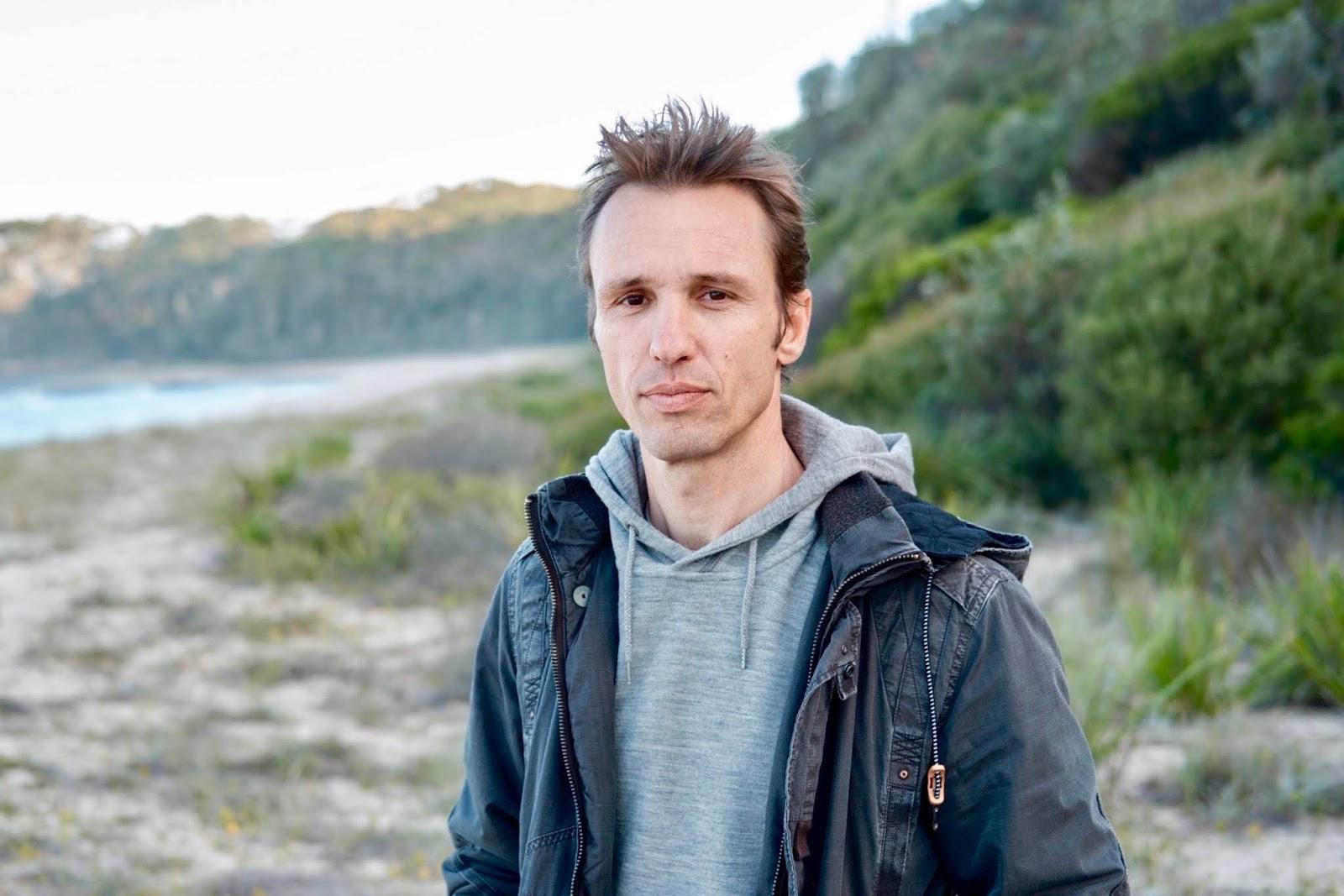 Australski pisac Markus Zusak gostuje u Zagrebu