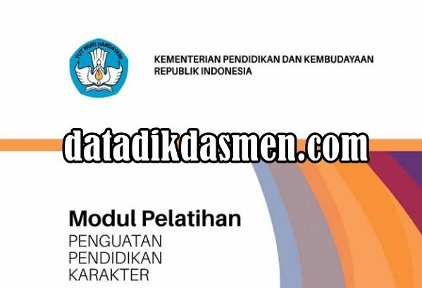 Pedoman Penguatan Pendidikan Karakter ( PPK )
