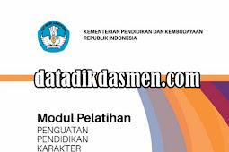 Pedoman Program Penguatan Pendidikan Karakter ( PPK )