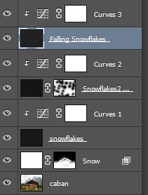 Setting for Photoshop