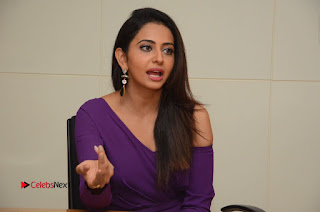 Actress Rakul Preet Singh Latest Stills in Beautiful Long Dress  0161.JPG