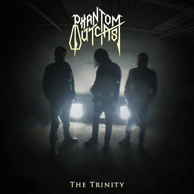 Phantom Outcast - The Trinity (2021)