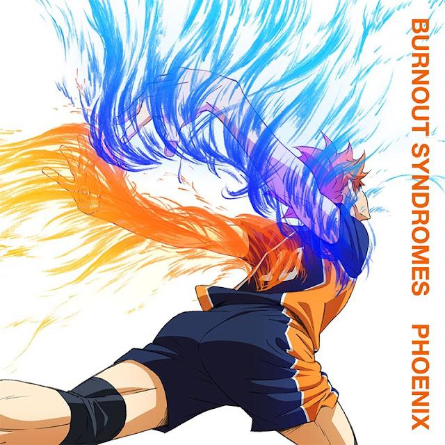PHOENIX by BURNOUT SYNDROMES