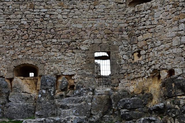La fortaleza de Cardenete. Autor: Miguel Alejandro Castillo Moya