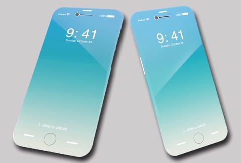 iPhone 8: rumor tanggal rilis, harga, dan fitur