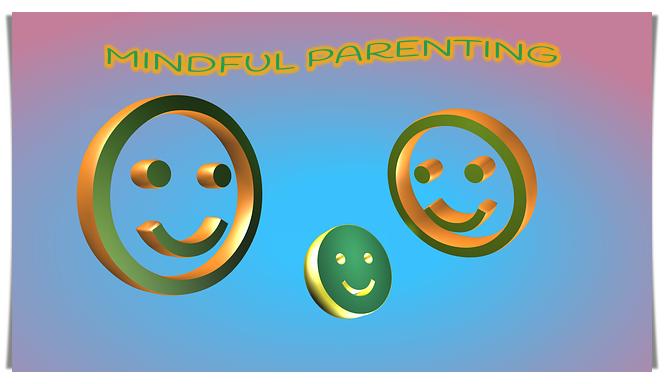 Mindful Parenting YAICI
