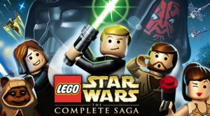 LEGO Star Wars The Complete Saga APK
