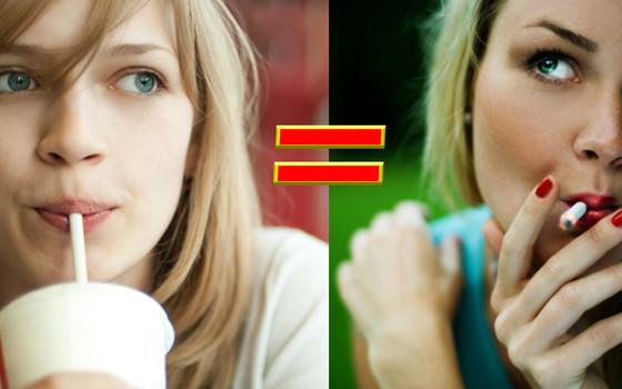 Beber refrigerante envelhece tanto quanto fumar, aponta estudo