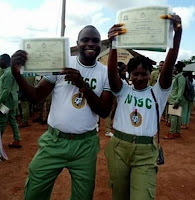 Corpers Love: How NYSC Brought Us Together