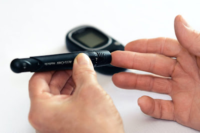 How to control your diabetes in the time of COVID