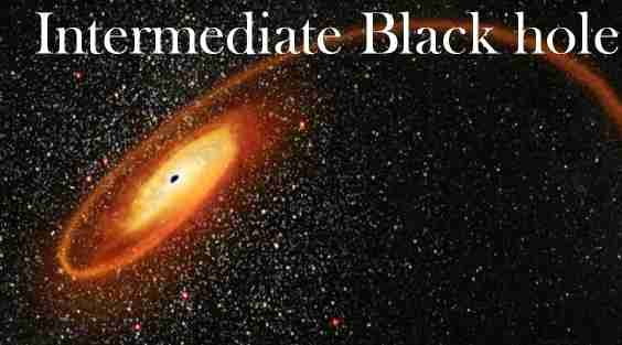 What is a Black hole? Mysteries and facts of black hole