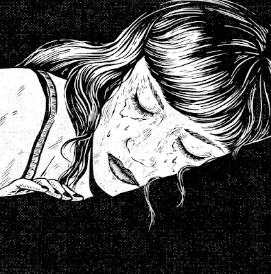 Znalezione obrazy dla zapytania lola beltran illustration