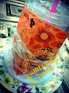 Coffee Thai Penipuan kedai makan kelantan