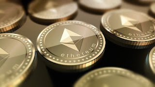 Ethereum-Coins