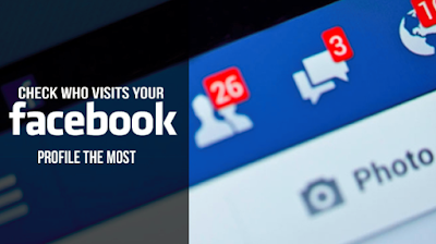 How To Know who Visits My Facebook Profile Fast