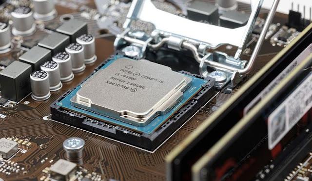 1. Prosesor ( CPU )