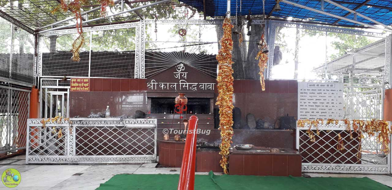Char Sidh of Dehradun