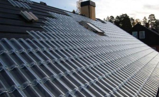Tesla Solar Power Generating Roofing Tiles Pics Price