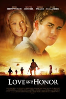 Amor y honor (Love and Honor)