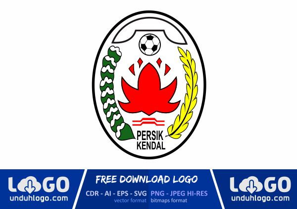 Logo Persik Kendal