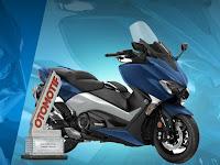 Yamaha Borong 9 Penghargaan Otomotif Award 2020
