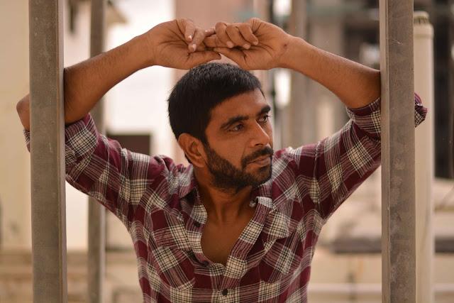 Rohit Pathak,  Gautam Singh's next movie 'Gaon'