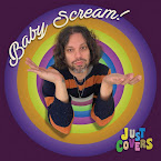 BABY SCREAM - Just covers (Álbum)