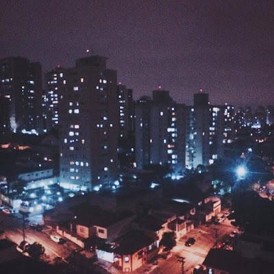 Mudança para São Paulo