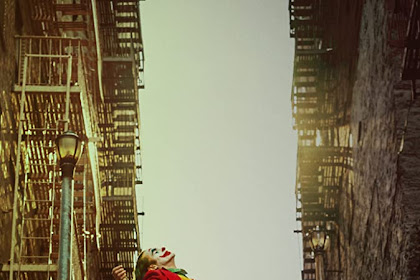 Joker 2019 480p BluRay English (English Subtitled)
