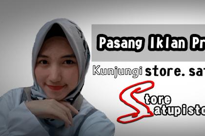 Jual Motor dan Sperpartnya Di Bandung??? Coba Pasang Iklannya Di store.satupiston.com