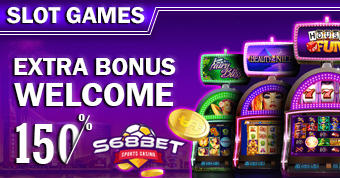 S68BET EXTRA WELCOME SLOT GAMES 150%
